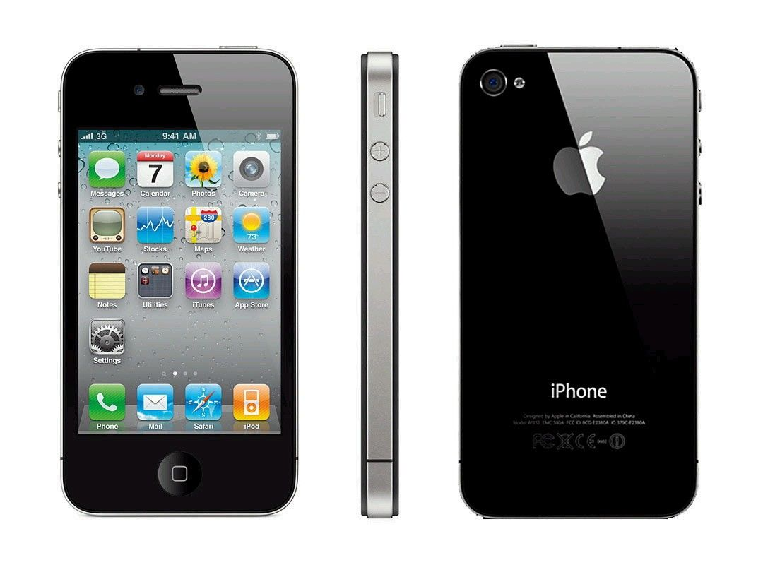 iPhone 4S Black Friday Deal