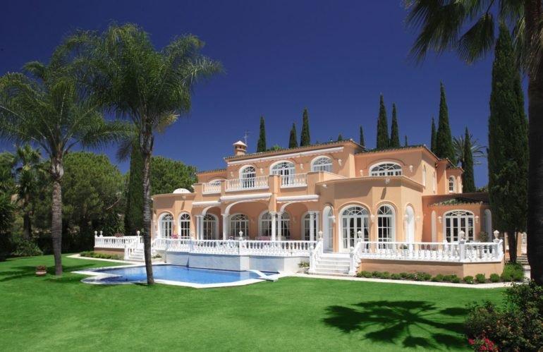 Property prices in Mallorca